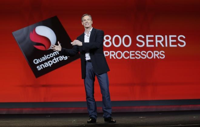 LG zariadenie s procesorom Snapdragon 800 valcuje konkurenciu