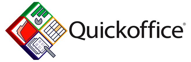Quickoffice dostupný zdarma pre firemných používateľov Google Apps