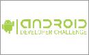 logo Android Developer Challenge