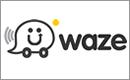 logo aplikacie waze
