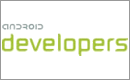 logo android developers