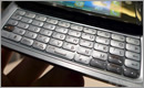 klávesnica lg gw620