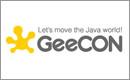 geecon logo