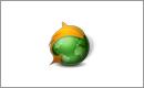 ikona aplikácie dolphin browser