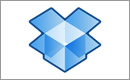 logo aplikácie dropbox
