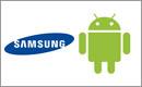 logá samsung a android
