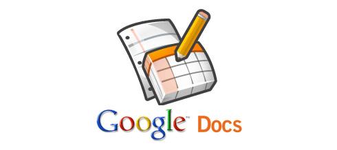 Google Docs pre mobilné telefóny