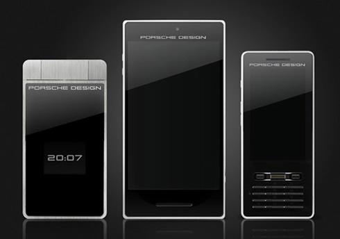 porsche android koncepcia
