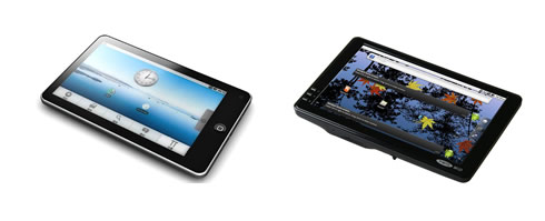 WITS WS-A81E a aPad iRobot Moonse E7001