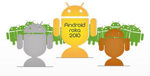 android roka