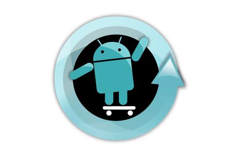 CyanogenMod 7 Alpha Nexus S