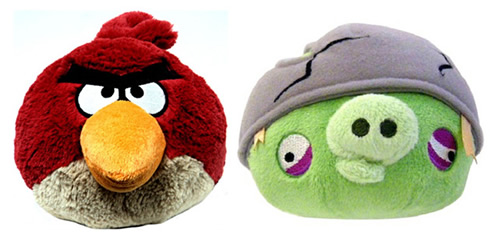 angry birds valentin android