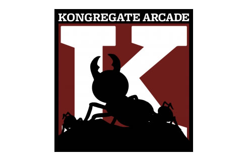 Kongregate Arcade hry android