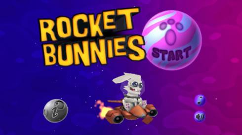 rocket bunnies android