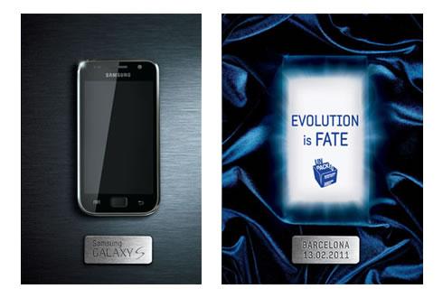 Samsung fate evolution