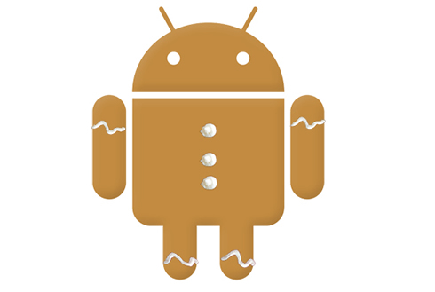 android gingerbread logo 2.4