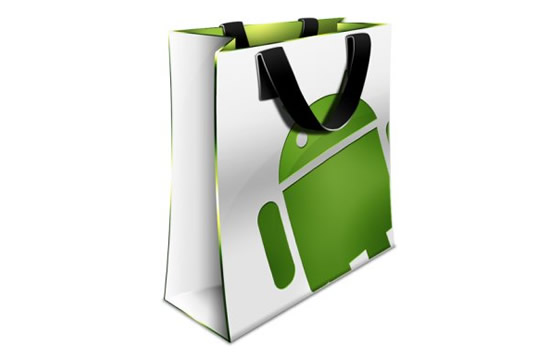 android market knihy hudba video filmy