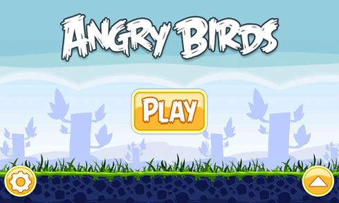 angry birds aktualizacia android