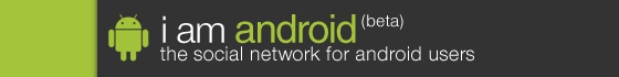 i am android socialna siet pouzivatelia