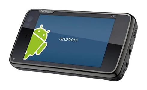 myriad alien dalvik android aplikacie