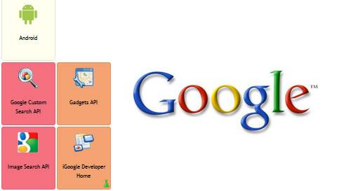 periodicka tabulka google android