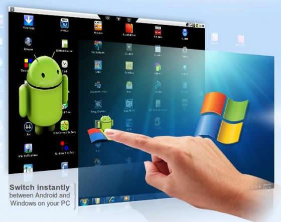 bluestacks android aplikacie windows pc