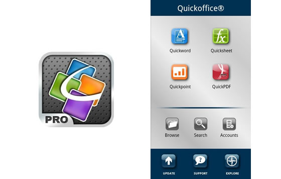 quickoffice pro android amazon