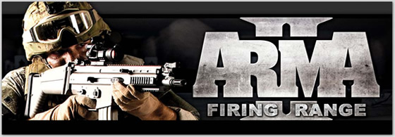 arma 2 firing range android hra