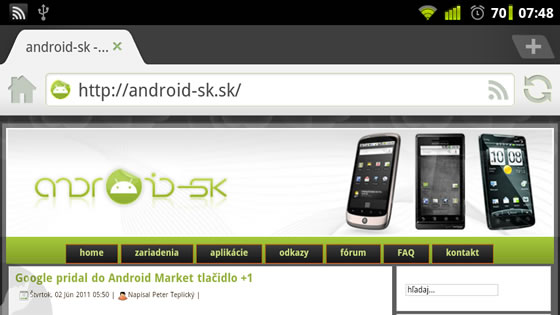 dolphin browser verzia 5 android market