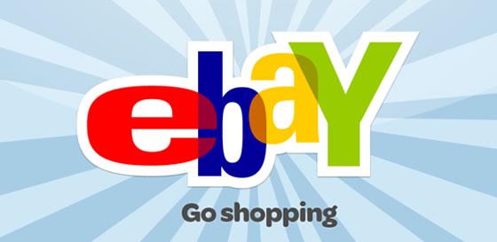 ebay android aplikacia predaj veci
