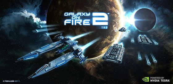 galaxy on fire 2 thd android hra