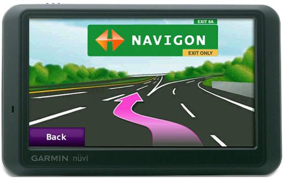 garmin navigon akvizicia android