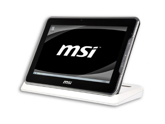 msi tablet android 10,1 palcovy 299 dolarov