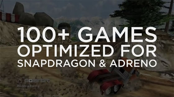snapdragon game pack nvidia android