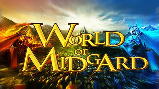 world of midgard beta testovanie android hra video