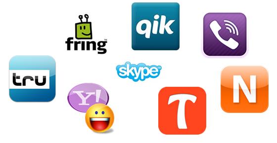 8 android aplikacii na telefonovanie zdarma