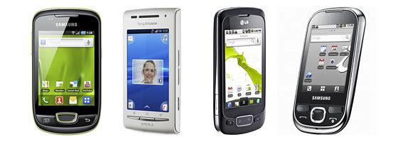 android smartfony androidbazar