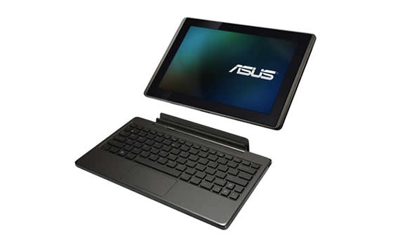 asus eee pad transformer 2 android