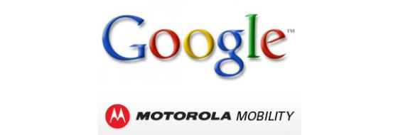 google kupil motorola android