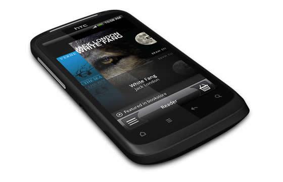recenzia htc desire s android
