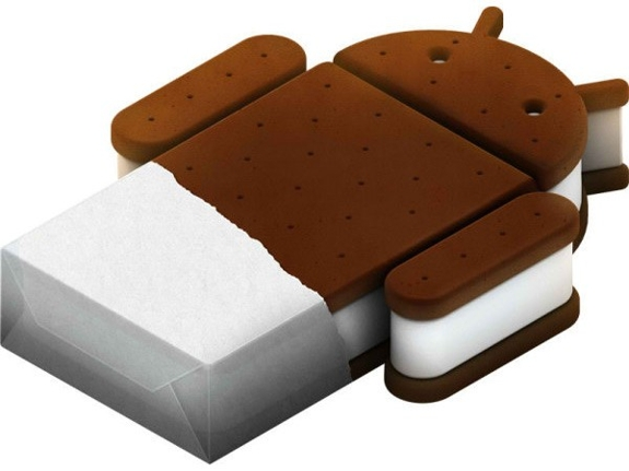 android 4 ice cream sandwich nova verzia nove funkcie