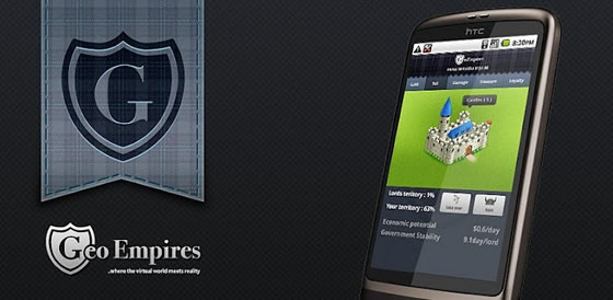 geoempires android hra
