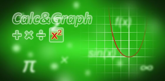 calc and graph vedecka kalkulacka android aplikacia
