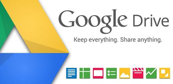 google drive formulare android aktualizacia