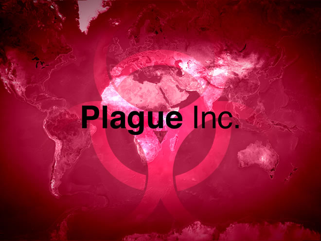 plague inc android hra