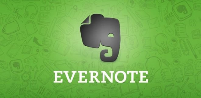 evernote 5 google keep android sk