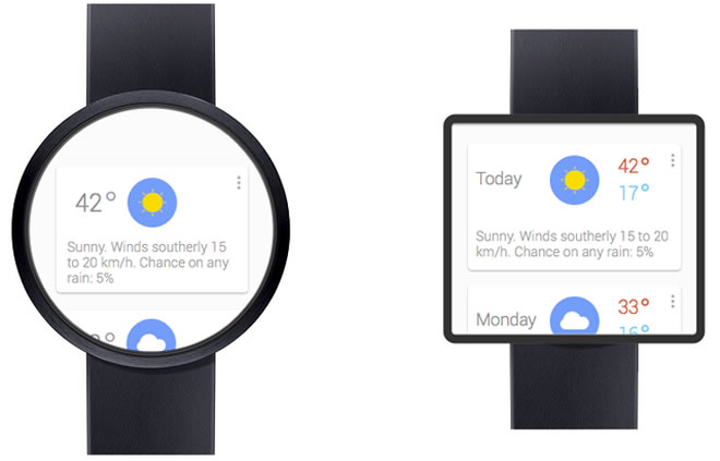 google watch hodinky android sk
