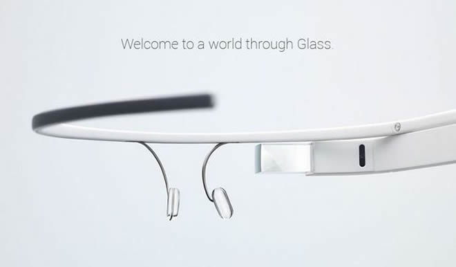 google glass okuliare android sk