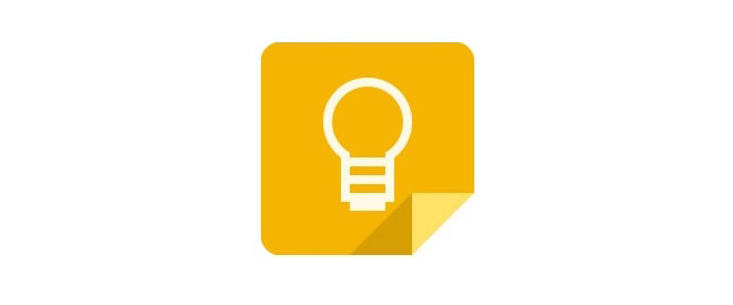 google keep android sk
