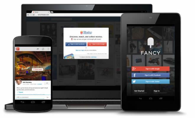 google plus prihlasovanie android sk aplikacie